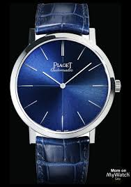 piaget altiplano piaget altiplano 43 mm altiplano g0a42105 white gold