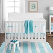 Bedding Sets For Nursery by Breathablebaby 4pc Deluxe Crib Bedding Sets Breathablebaby