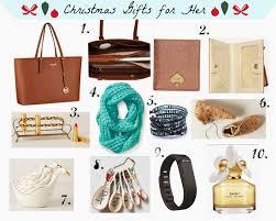 christmas gift ideas for her interior design