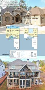 3 Car Garage With Apartment Best 25 3 Car Garage Plans Ideas On Pinterest 3 Car Garage