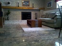 metallic epoxy basement floor 78 best images about metallic epoxy