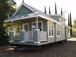 Four Lights Tiny House Best 25 Small Mobile Homes Ideas On Pinterest Inside Tiny
