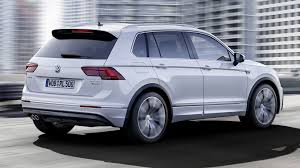 volkswagen tiguan 2016 volkswagen tiguan r line 2016 wallpapers and hd images car pixel