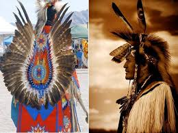 what was the symbolism feathers ancient pages