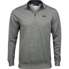 armour sweater armour ua coldgear sweater fleece zip outerwear