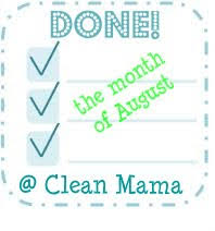 DONE  Figure Out System For Getting Rid of Paper Products   Clean Mama Clean Mama This all started with trying to    reduce    my paper towel usage     documented as a problem here   Then when I realized that I had to actually get rid of the