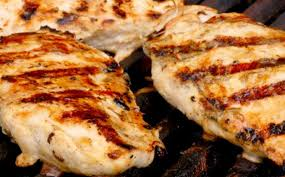 suprema di pollo 50 sfumature di pollo ricette per il barbecue
