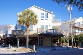 myrtle beach vacation rental ocean lakes castle by the sand