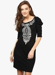 shift dresses buy shift dresses for women online black u0026 white