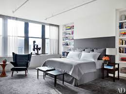 The  Best Modern Bedrooms Ideas On Pinterest Modern Bedroom - New york interior design style