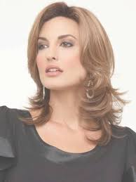 wigs for square faces showing photos of medium haircuts for square face shape view 8 of