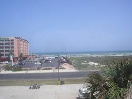 Comfort Suites Corpus Christi Texas View From Beach Access Picture Of Holiday Inn Express U0026 Suites