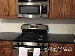 kitchen room polished marble backsplash cleaning marble tile