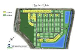 highland oaks dsld homes new homes in gray la