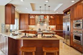 Under Cabinet Lighting Ideas Kitchen by Kitchen Peninsula Ideas Kitchen Traditional With Wood Counter