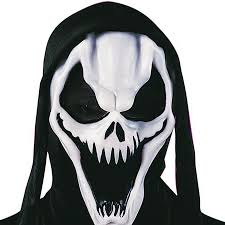 scream halloween mask agni radeon youtube