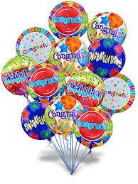 miami balloon delivery congratulations balloon air arrangement flowers florida