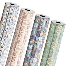 design industrial size wrapping paper jam paper