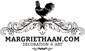 Home Decoration Logo by Home Decoration Margriet Haan