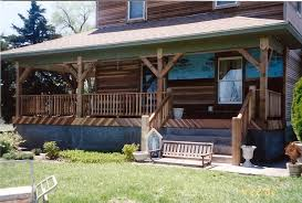 total house exterior remodel roof windows redwood siding
