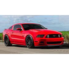 2014 Mustang Gt Black Velgen Wheels Mustang Vmb7 Wheel 20