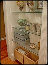 best 25 glass shelves ideas on pinterest glass shelves for