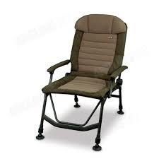 Folding Recliner Chair Folding Chair Fox Fx Super Deluxe Recliner Chair
