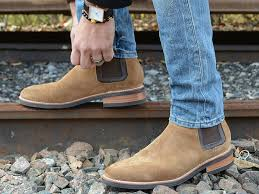 the 10 best fall boots for men under 200 business insider