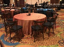 tablecloth linens dpc event services