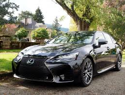 lexus sports car gs 2016 lexus gs f is fast but not from the future techcrunch