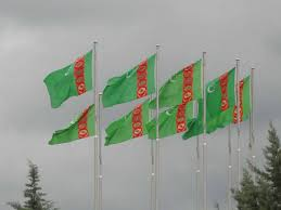 Flag Of Turkmenistan Smoke Screen Truth And Tobacco In Turkmenistan Eca International