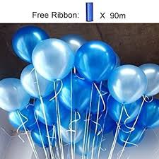 putwo balloons 100 packs 12 inch supplies