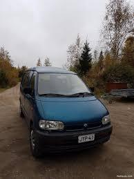 nissan vanette modified interior nissan vanette vanette garco 2 3hlö paku short semihigh 1997