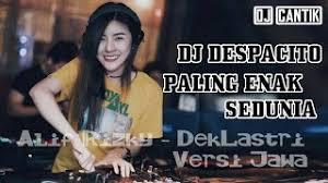 despacito enak dong mp3 ecouter et télécharger dj despacito remix enak full bassbeat gak