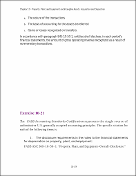 chapter 10 property plant and equipment and intangible assets