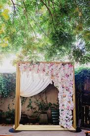 52 best wedding arches images on pinterest wedding arch