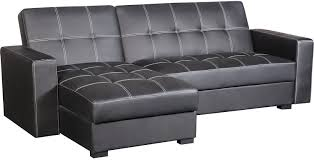 Sofabed With Chaise Furniture Stunning Sears Sofas For Family Room Ideas