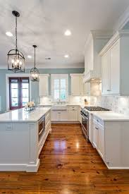 awesome backsplash ideas for small kitchen with ceiling lighting