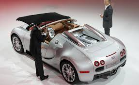 first bugatti veyron ever made 2009 bugatti veyron 16 4 grandsport car news news car and driver