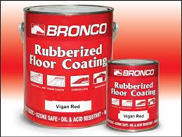 bronco floor coating vigan red tacloban ultrasteel corporation