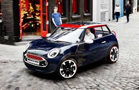 toyota mini cars mini minor as early as 2018 collaboration with bmw and toyota