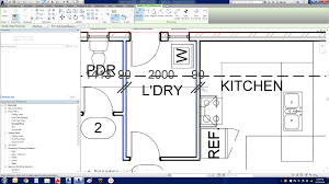 revit 2016 project b 27 dimensioning youtube