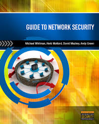 guide to network security 1st edition 9780840024220 cengage