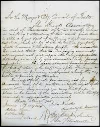 abraham lincoln thanksgiving proclamation 1864 baltimore city archives blog official blog of the staff and