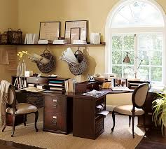 Stunning Decorating Ideas For Home Office Images Decorating - Home office decorating