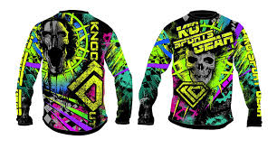 motocross gear phoenix amazon com motocross off road motorcyle jersey by ko sports gear