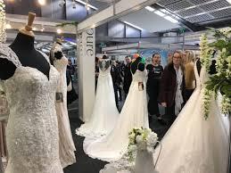 wedding show hundreds enjoy 2018 edp the wedding show at norfolk