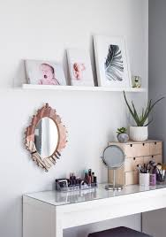 Schreibtisch Billig Ideen Ikea Schminktisch Schreibtisch Gispatcher Mit Elegante