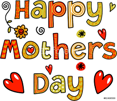 mothers day stickers happy mothers day text wall sticker wall stickers