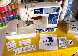 product review of innov is 990d combination sewing u0026 embroidery